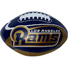 Jarden 8` Softee Football Rams