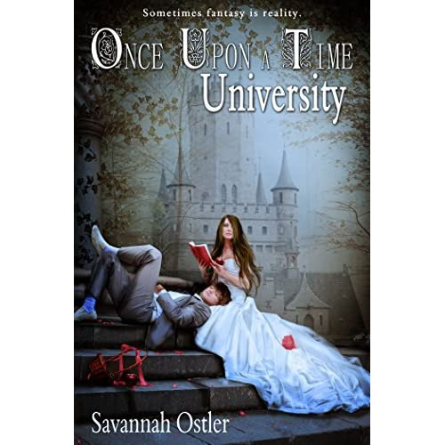 Book review of Once Upon a Time University