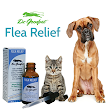 Dr. Goodpet ~ Flea Relief Products