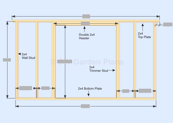 Gambrel barn cabin floor plans ksheda for Gambrel cabin plans
