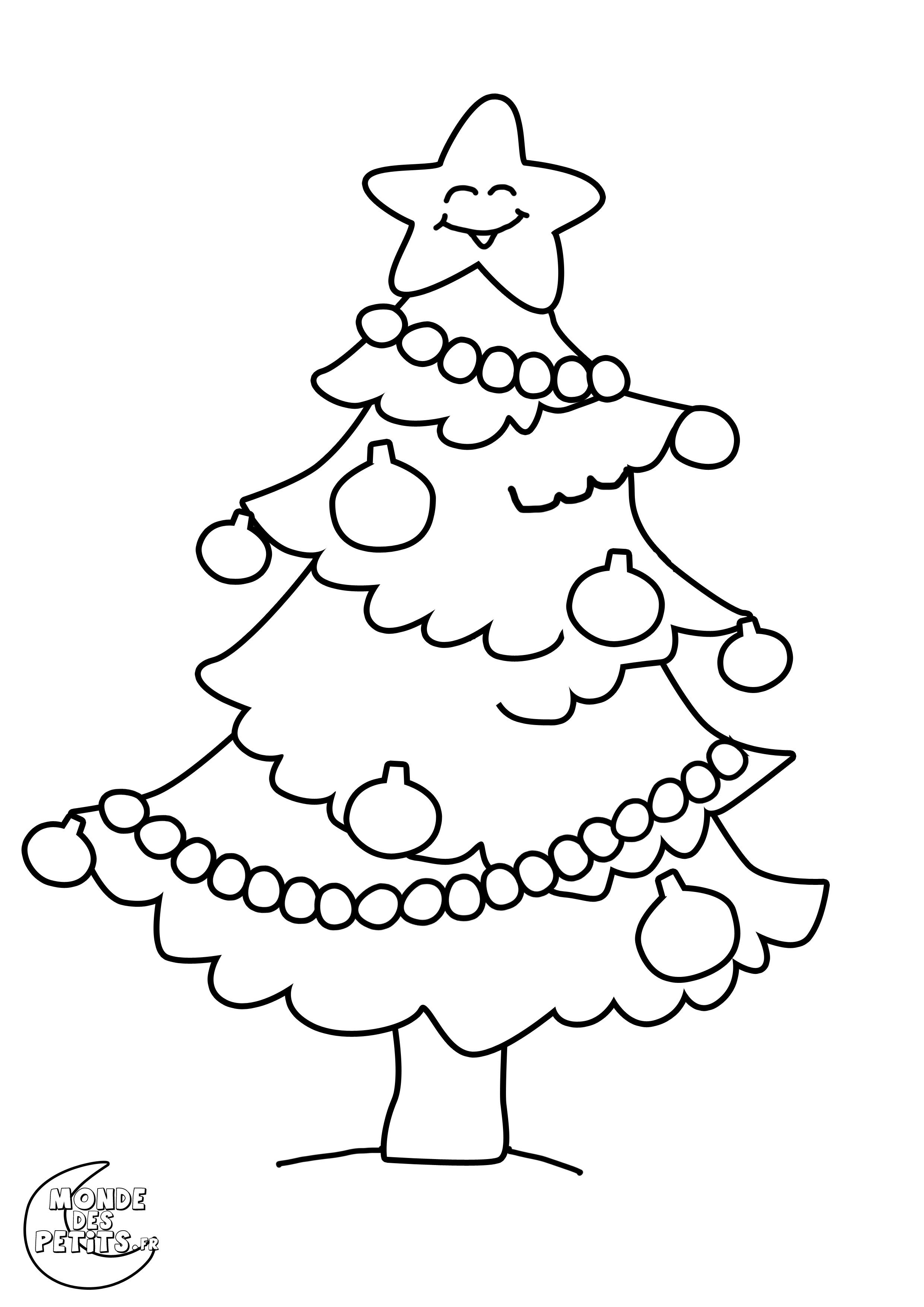 Coloriage P¨re No l Coloriage Bonhomme de neige Coloriage Sapin