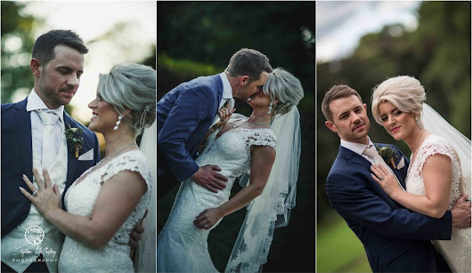 Claire & Jason Wedding Slideshow, Gean House, Alloa