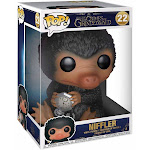 Funko POP! Fantastic Beasts: The Crimes of Grindelwald - Niffler (Exclusive) 10-inch