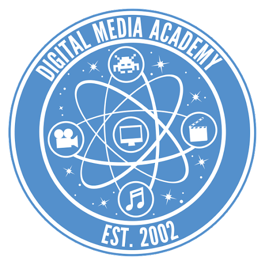 Digital Media Academy Online Learning - Cluttered Genius