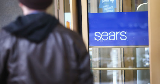 Sears inks deal to push back debt payment, ease pension obligations