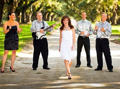 Sissy Quinn and Southern Charm   Wedding Band Charleston SC