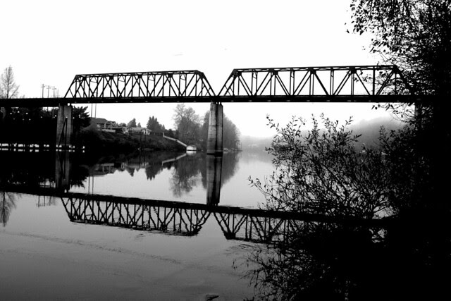 wilsonville railroad bridge.xbm