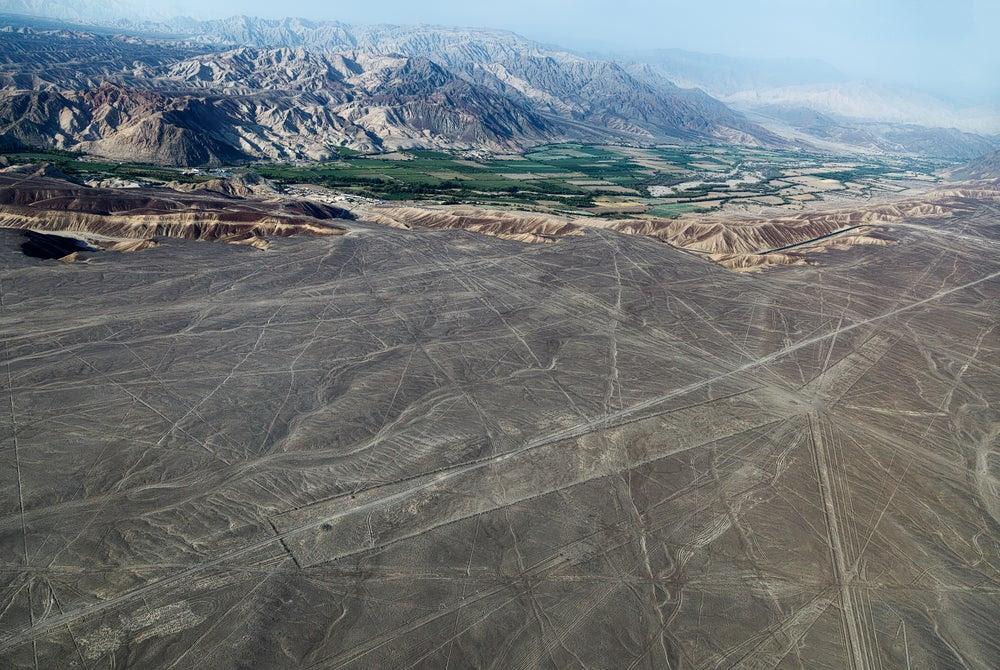 Nazca - Blog Opodo