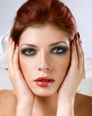 natural makeup brown eyes makeup secret  beauty and make up