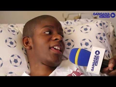 Mtoto wa Masoud Kipanya afariki