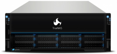 StorageNewsletter » iXsystems: TrueNAS M40/50 Unified Storage Line