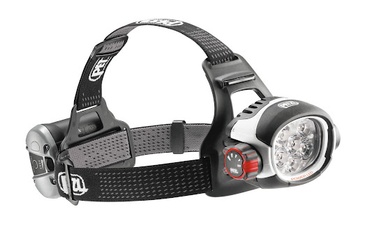 PETZL ULTRA RUSH Headlamp Review - January 2017 | Headlamps 101 - Reviews of Best Headlamps 2017