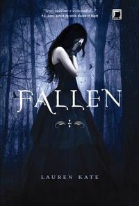 Livro 1 - Fallen - Lauren Kate