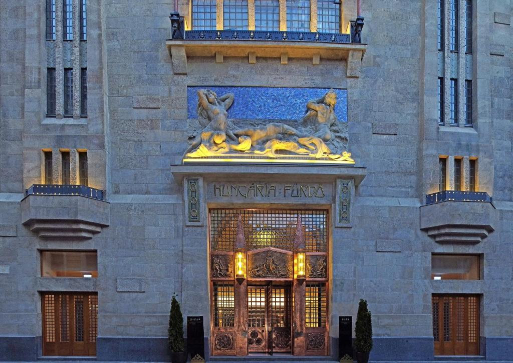 Image result for Hotel Continental Budapest