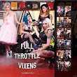 Justine-Louise Photography — Full Throttle Vixens - Sophie Lancaster (Unofficial) Calendar