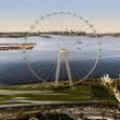 Plan calls for Dubai Ferris wheel to be larger than Staten Island attraction