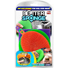 As Seen on TV Textured Silicone Sponges - 3 pack