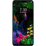 LG G8 ThinQ 128GB Smartphone (Unlocked, Black) - ( LMG820QM7.AUSABK)