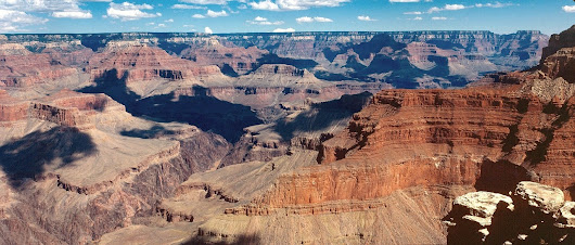 Enjoy a Great Escape at the Grand Canyon West Rim