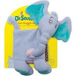 Manhattan Toy Dr. Seuss Horton Tactile Snuggle Book