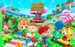 Nintendo Has Applied For An Animal Crossing Trademark In Japan