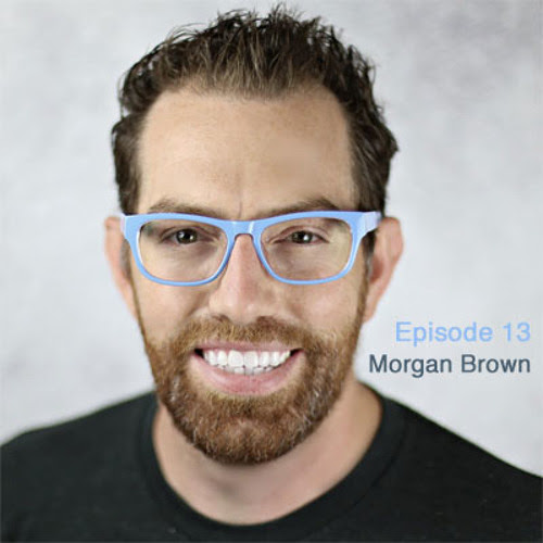 Episode 13 - Startup Marketing Podcast w/Nick O'Neill - Morgan Brown