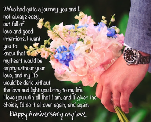 Happy Anniversary My Love Free For Her Ecards Greeting Cards 123