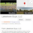 Google My Business Description Gets the Catbird Seat | LocalVisibilitySystem.com