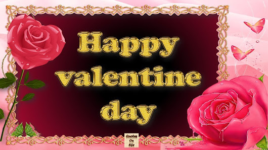 Valentine special love cards sweet quotes google happy valentine day wishes animated ecard greetings whatsapp video with quotes and messages m4hsunfo