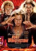 Der unglaubliche Burt Wonderstone Filmplakat