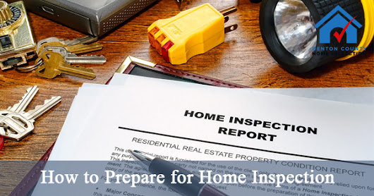 How to prepare for Home Inspection | Inspection