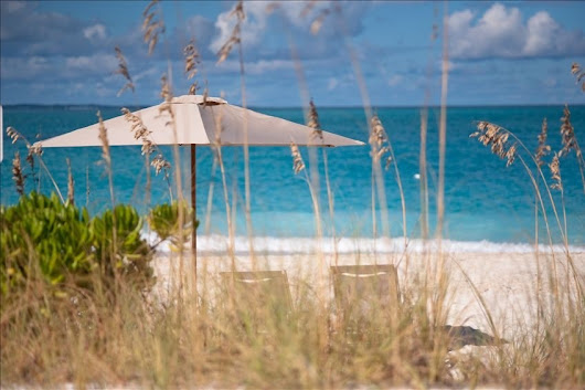 Grace Bay Beach Recognized as a Top Beach in the World