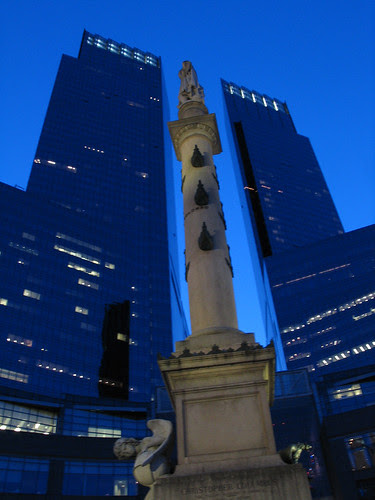 1 Columbus Circle