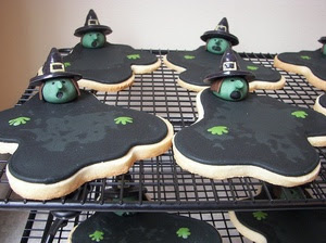 Anyone Fancy A Melting Wicked Witch Of The West Cookie Broadsheetie