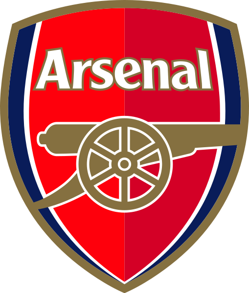Arsenal Logo Transparent Background