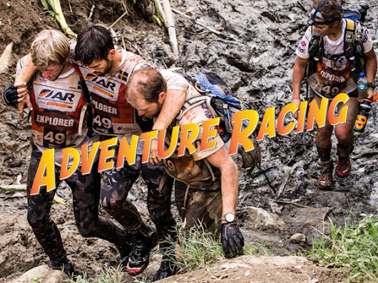 The Adventure Racing World Series