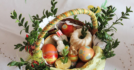 What do you know about Polish Easter?