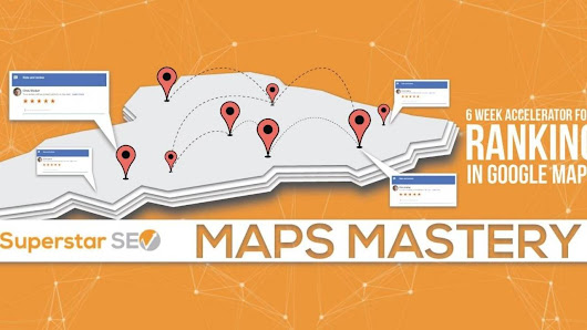 Superstar Maps Mastery