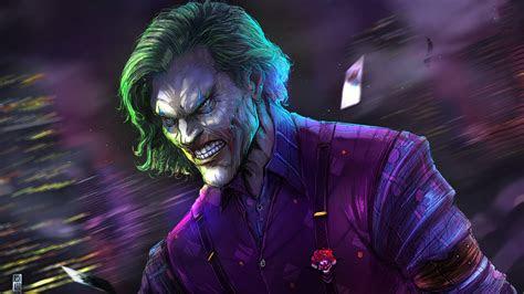 joker artwork   hd superheroes  wallpapers
