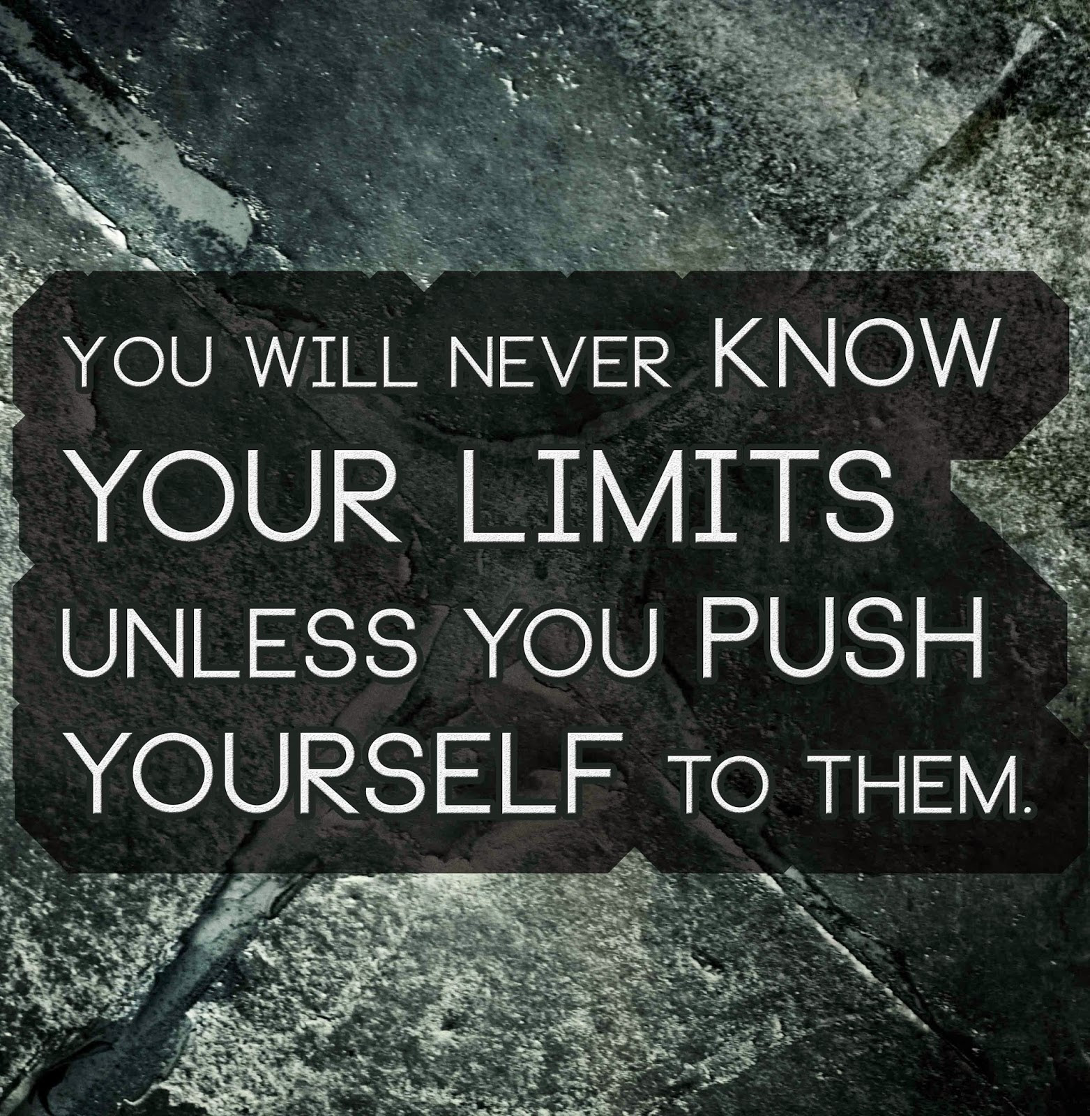 Quotes About Knowing Your Limits 28 Quotes