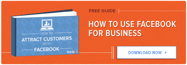 free guide: how to use facebook for business