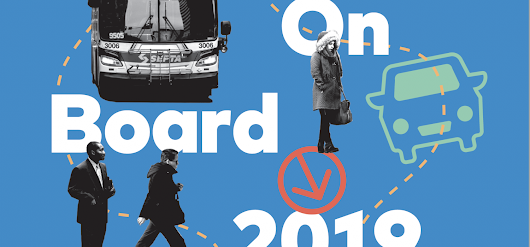 Who's on Board 2019 - TransitCenter