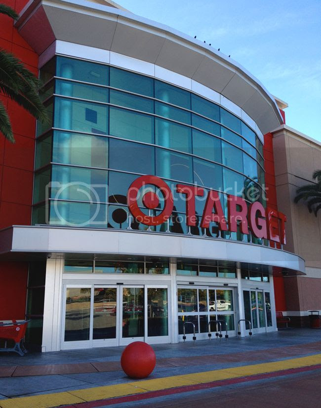 TargetStore