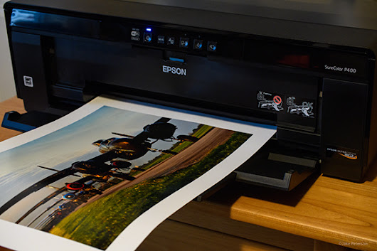 Prints Are Memories