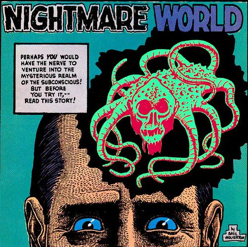 nightmare world