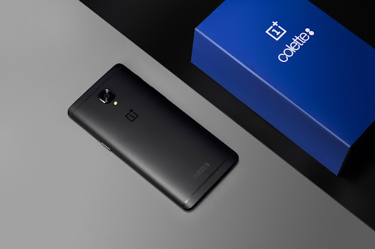 Special Edition OnePlus 3T All-Black Edition | Tech My Money
