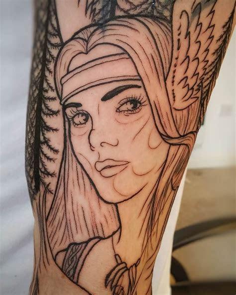 viking tattoo designs ideas design trends