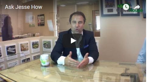"""How Long Will It Take To Buy A House?"" And, ""How Many Clients Can You Handle?"" #AskJesseHow Show 