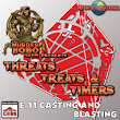 Threats, Treats and Timers - E11 - Casting and Blasting