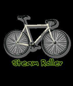 Steamroller Complete